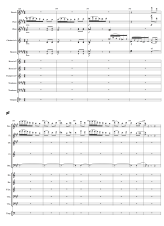 51.8 Tchaikovsky - Sym No 4, Movement 3, 159-171