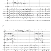 51.9 Tchaikovsky - Sym No 4, Movement 3, 189-205