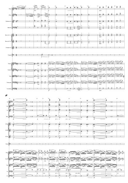 52.1 Edvard Grieg - Peer Gynt, Act 4, Morning Mood, 17-40