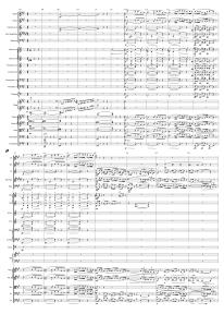 53.1 Bizet: L'Arlésienne Suite No. 2 (107-123)