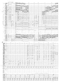 53.4 Gustav Mahler: Symphony No. 1, Movement 4, (630 - 649)