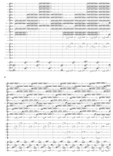 """55.3 Wagner: Die Walkure, Act III """"The Ride of the Valkyries"""" (1-26) Page 1"""