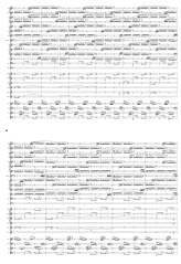 """55.3 Wagner: Die Walkure, Act III """"The Ride of the Valkyries"""" (1-26) Page 2"""