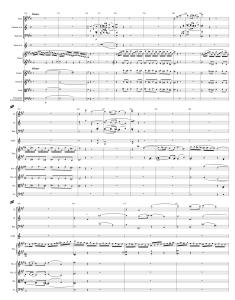 56.1 Mozart: Piano Concerto No 23 in A, Movement 1 (154-172)