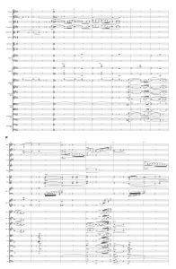 56.2 Ravel - Daphnis et Chloé, Act III (86-99)