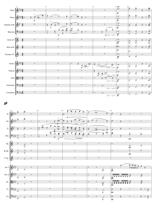57.1 Beethoven - Egmont Overture (5-15)