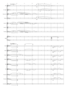 57.5 Saint-Saens - Symhony No. 3, Movement 2 (25-32)