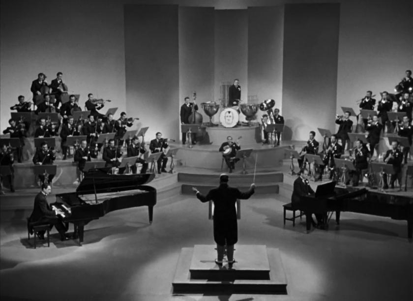 58.2 Rhapsody in Blue - Film still