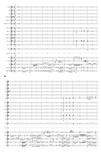 59.3 Berlioz - Symphony Fantastique Witches Round Dance (1-16) Score Page