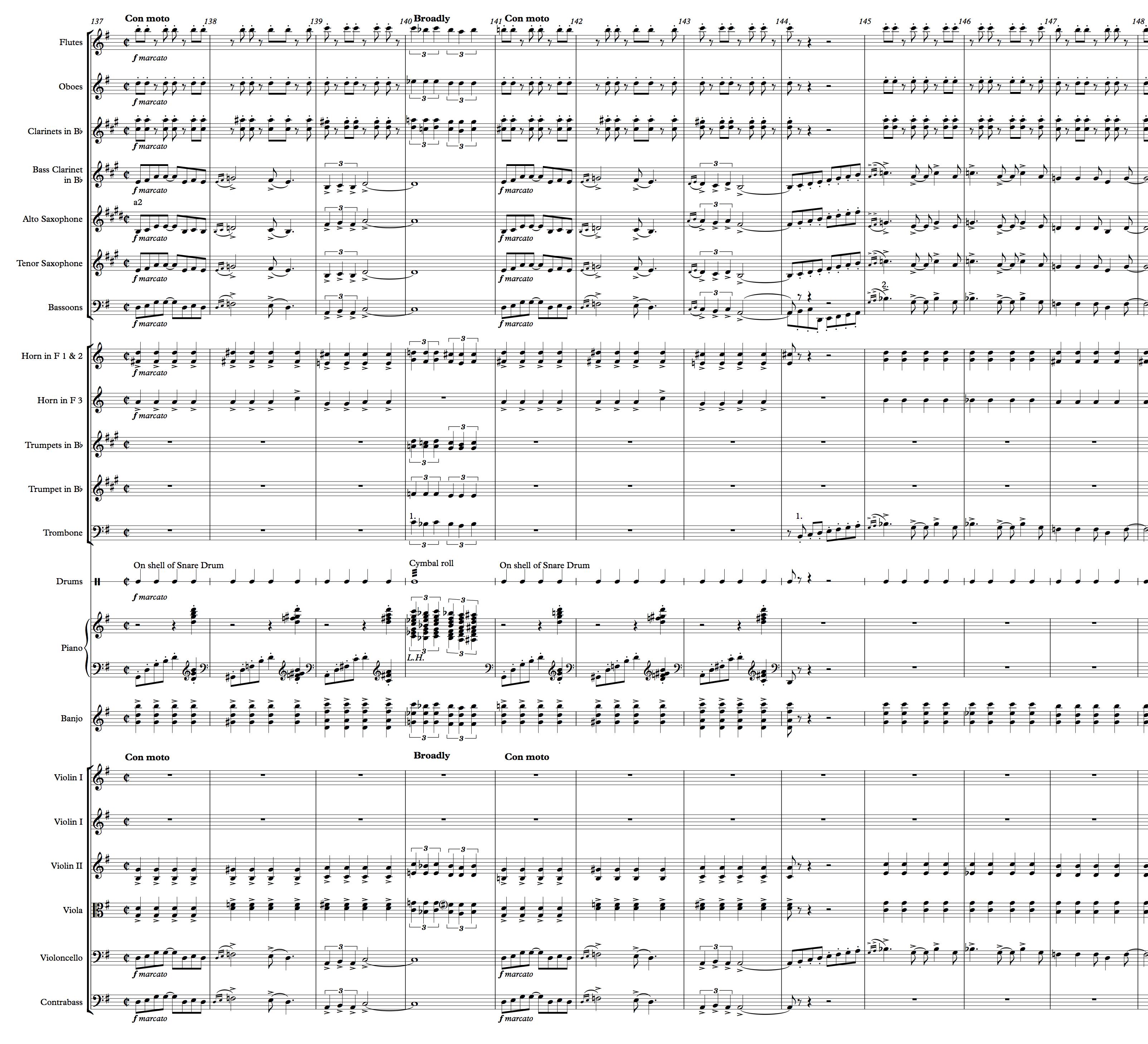 eroica – orchestra sounds
