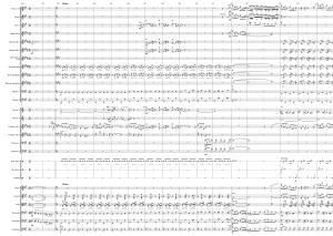 61.2 George Gershwin - American in Paris 480-495