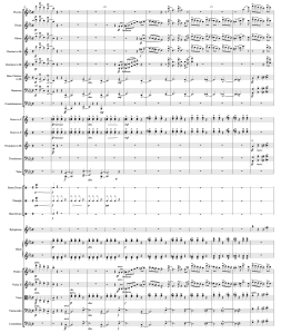 61.4 Leonard Bernstein - Candide Overture (6-17)