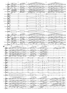 61.5 Bela Bartok - Concerto for Orchestra  (556-572)