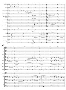 62.5 Leonard Bernstein: Candide Overture (80-93)