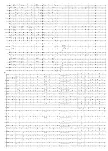62.6 Leonard Bernstein: Candide Overture (226-250)