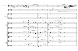 64.4 Debussy - Première Rapsodie pour clarinette (35 -39)