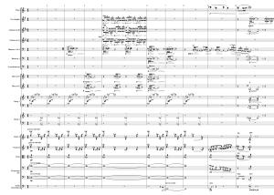 65.3 Debussy - Images pour orchestre - Rondes de Printemps (1-10)