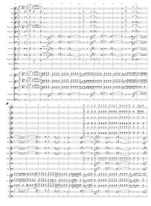 66.7 Wagner - Lohengrin Prelude Act III (14 - 36)