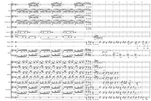 67.5 Claude Debussy: La Mer (73-83)
